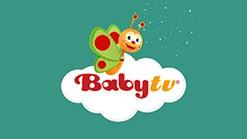 BabyTV Chinese
