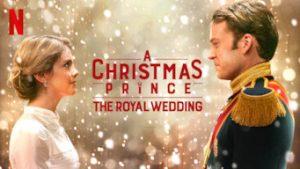 A Christmas Prince - The Royal Wedding