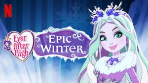 Ever After High - Epic WInter