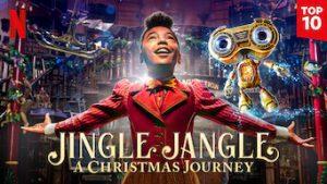 Jingle Jangle - A Christmas Story