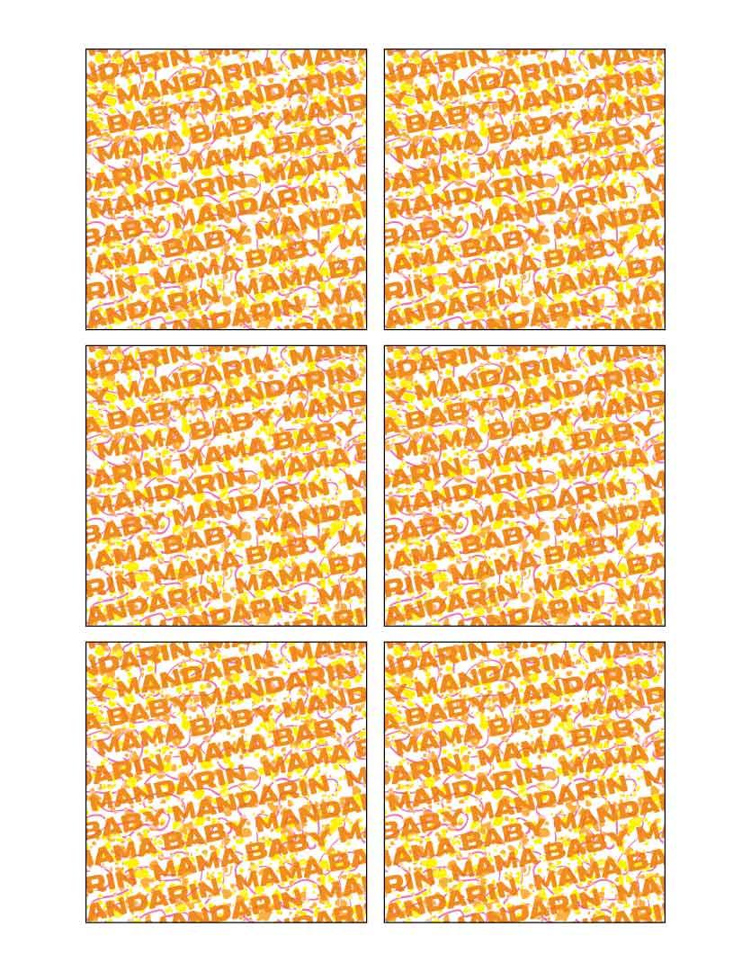 magic flashcards background