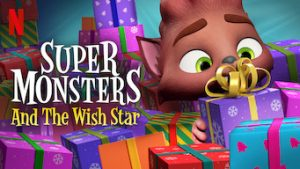 Super Monsters - And The Wish Star