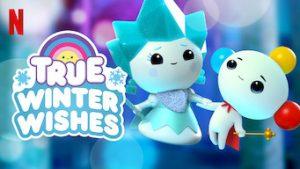 True - Winter Wishes